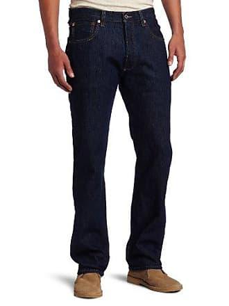 501 - Gespülte Jeans (00501-0115), DE 38 (30Wx32L), Rinsed Levi's