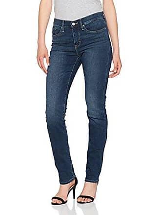 Damen Jeans 312 Shaping Slim Levi's