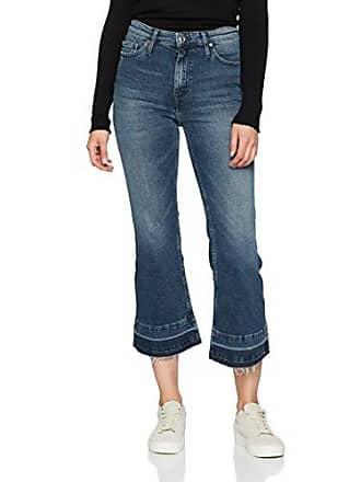 Liebeskind Damen Flared Jeans H1176030 Denim Liebeskind