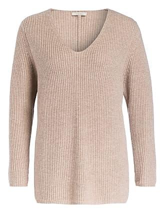 Cashmere-Pullover - BEIGE MELIERT Lilienfels