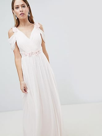 Outlet Amazon Extremely Multiway Midi Chiffon Dress - Dusky rose Lipsy Sale Prices Pay With Paypal Cheap Online a3NfogOoL3