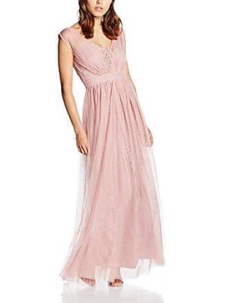 Damen Kleid Rose Jewel Bust Little Mistress