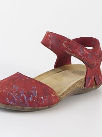 Sandale, rot Loints