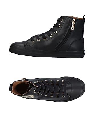 SCHUHE - High Sneakers & Tennisschuhe Love Moschino XbuGl0jR