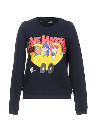 TOPS - Sweatshirts Love Moschino