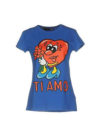 TOPS - T-shirts Love Moschino