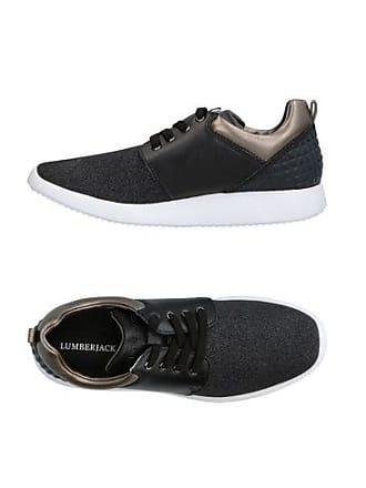 SCHUHE - Low Sneakers & Tennisschuhe Lumberjack A5J5X