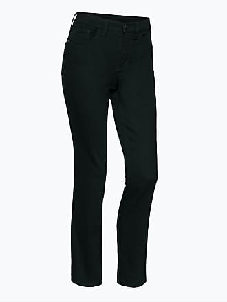 Damen Jeans - Melanie schwarz MAC