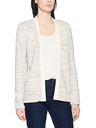 Maison Damen Sweat Blazer in Various Qualities with Quilted Placket Scotch & Soda