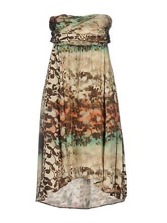 KLEIDER - Knielange Kleider Manila Grace