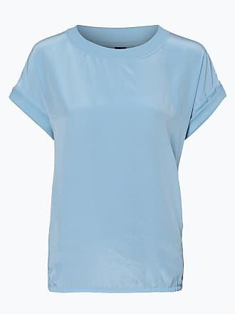 Damen Blusenshirt blau Marc Cain