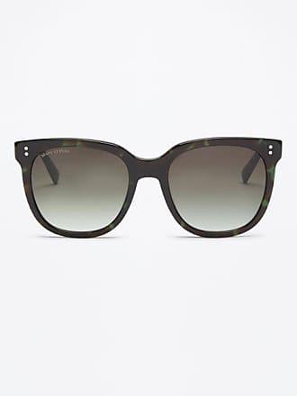 Boss Herren Sonnenbrille » BOSS 0475/S«, silberfarben, V81/P9 - silber/grau