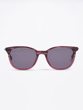 Leonard Sonnenbrille Größe: One Size Farbe: Red Mirror yeLPT