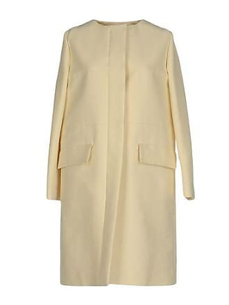 COATS & JACKETS - Overcoats su YOOX.COM Gotha Best Prices Online Outlet Classic Shopping Online For Sale 14BVOhDOAa