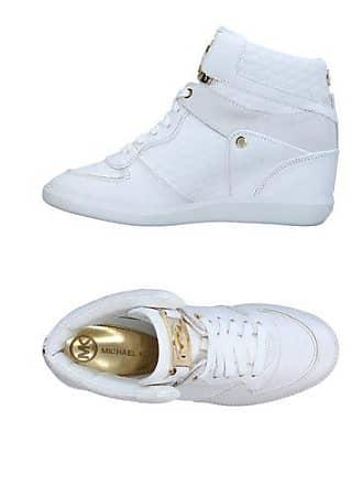 MICHAEL MICHAEL KORS High Sneakers & Tennisschuhe Damen Qhg190