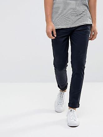 Slim Leg Trousers - Bright red 454 Minimum weaulQ