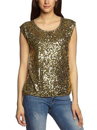Damen Top T-Shirt o. Arm 41040049 More & More