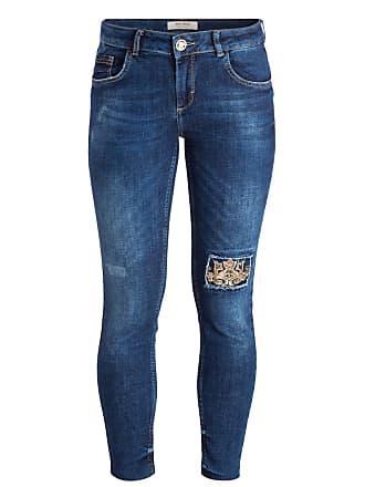 Jeans ROME - BLUE DENIM Mos Mosh