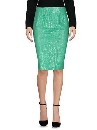RÖCKE - Knielange Röcke Moschino