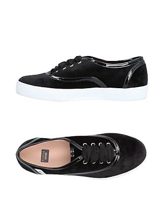 SCHUHE - Low Sneakers & Tennisschuhe Moschino Y0fMd