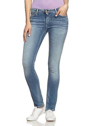 Damen Jeans Normaler Bund 586-5039 - Jasmin Damenstretch Jeans Mustang