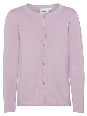 786ef032 det det langermet rosa rosa strikket cardigan navn navn dawn zFqBwz
