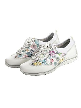 Chaussures En Dentelle Blanche Naturläufer PhVGLkiAA5