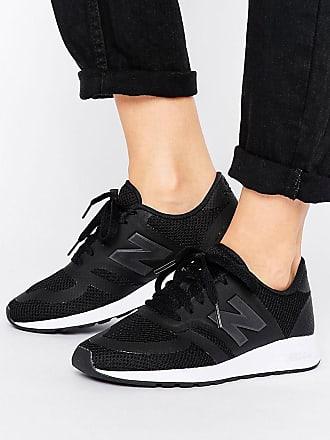 210 Skate - Sneakers nere - Nero New Balance Ikubg