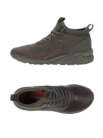 Nouvel Équilibre Rush Mi-tops Et Hauts Chaussures De Sport 8MF4RM5T