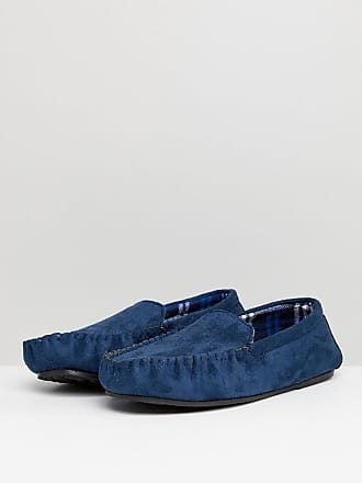 BONDI LOAFER - Slipper - navy 2wKsZBK