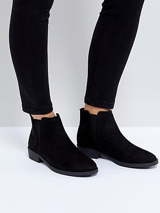 Womens Abstract PU Low Chelsea Boots New Look Outlet Footlocker Finishline Countdown Package Online Big Discount Cheap Price Very Cheap Sale Online IRsLR5O