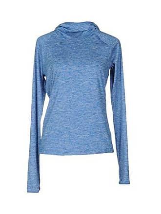 NIKE ELEMENT HOODY - TOPS - T-shirts Nike