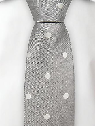 Slim tie - Solid stone grey velvet with floral flipside Notch Outlet For Cheap Cheap Pictures Where To Buy qIhxZ2Yjd