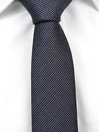 Silk necktie - Glistening silver mine grey twill - Notch PEDRO Notch bBkenVlWc