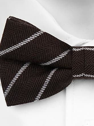 Necktie from Tieroom, Notch VITO slim has got good looking stripes in navy & dark green Notch