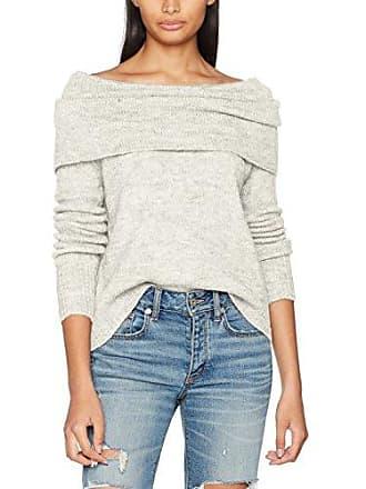 Only Damen Pullover Onlbergen L/S Off Should Pull KNT Noos Only Nos