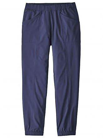 High Spy Joggers Trekkinghose für Damen   blau/schwarz Patagonia