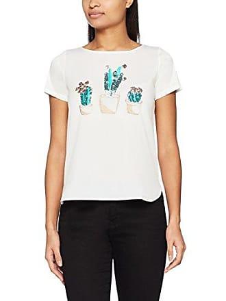 Damen T-Shirt Rebus Pennyblack