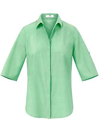 Bluse 1/2-Arm Peter Hahn grün Peter Hahn