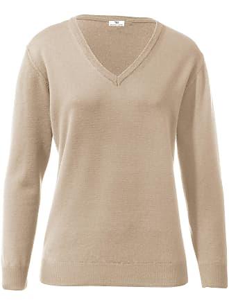 Große Größen - Pullover aus 100% Schurwolle PURE TASMANIAN WOOL Peter Hahn