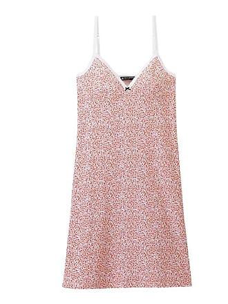 Bedrucktes Mädchen-Nachthemd Petit Bateau