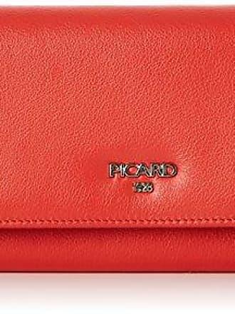 Picard Bingo, Portefeuilles femme, (Koralle), 2.5x9.5x19.5 cm (B x H T)