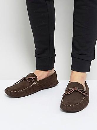 Desert boots en daim - Marron - NoirPier One 9mSb3