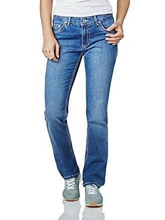 Damen Straight Leg Jeans SALLY Pioneer Authentic Jeans