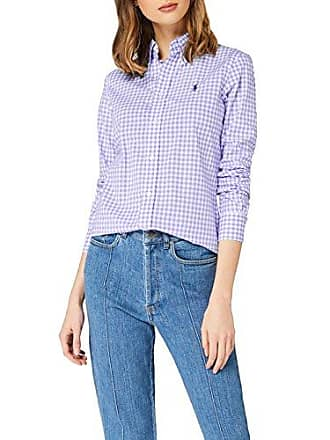 Damen Hemd BD Kendal-Slim-Long Sleeve-Shirt Polo Ralph Lauren