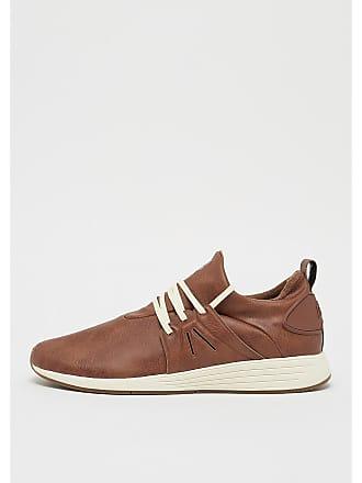 NO STRESS - Sneaker low - cognac gG4xMS34