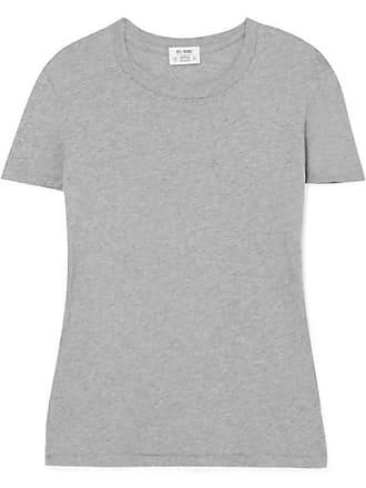 + Hanes 1960s T-shirt Aus Baumwoll-jersey - Grau Re/Done