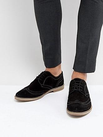 MK060256, Mocassins (Loafers) Homme - Noir - Noir (Black), 41Redtape
