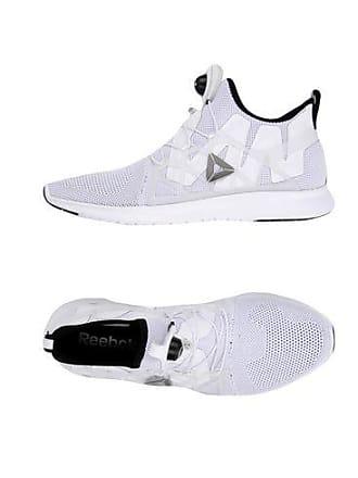 Pompe Reebok, Plus Acg Bas-tops Et Chaussures De Sport
