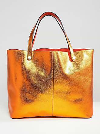 Clutch mit Perlen- und Quastendesign - Orange River Island uYE3bA